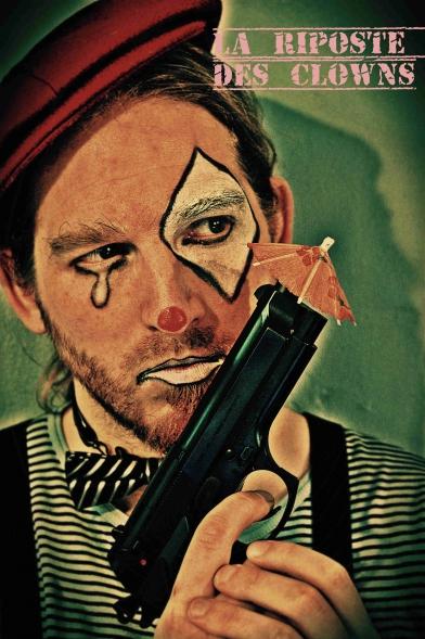 Mickael Feugray, Mickaël Feugray, clown, Le Havre, chanteur, auteur, écrivain.