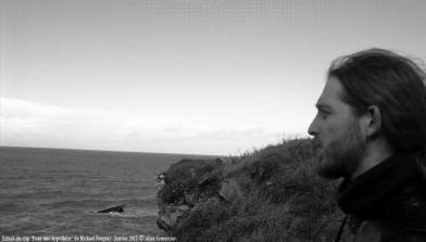 Mickael Feugray, Pour une hypothèse, clip, chanson, folk, aquacaux, le havre.