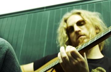 mickael feugray guitare