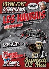Les Havrais + morbak + Asphalte + Kael.jpg