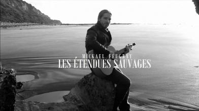 Mickael Feugray, feugray, aquacaux, les étendues sauvages, folk, acoustique.