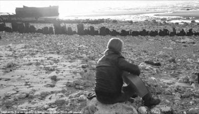Mickael Feugray, aquacaux, Pour une hypothèse, clip, chanson, folk, le havre.