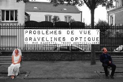 Mickael Feugray, Aline Lemercier, Gravelines Optique